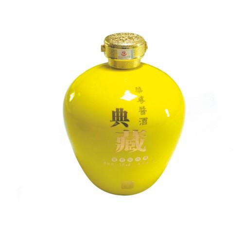 华尊六斤坛-典藏